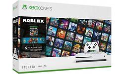 Microsoft Xbox One S 1TB Roblox Bundle