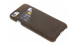 Valenta Classic Luxe Backcover iPhone 8 / 7 Vintage Brown