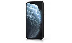 BeHello iPhone 11 Pro Liquid Silicone Case Black