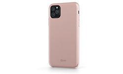 BeHello Premium iPhone 11 Pro Liquid Silicone Case Pink