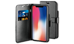 BeHello iPhone 11 Gel Wallet Case Black