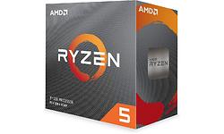 AMD Ryzen 5 3500X Boxed
