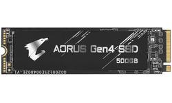 Gigabyte Aorus Gen4 500GB