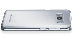 Cellularline Clear Duo For Samsung Galaxy S8 Transparent