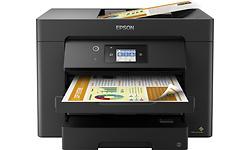 Epson WorkForce WF-7835DTWF