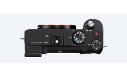 Sony Sony A7C 28-60 kit Black