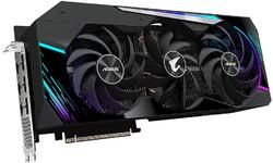 Gigabyte Aorus GeForce RTX 3080 Master 10GB