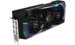 Gigabyte Aorus GeForce RTX 3080 Xtreme 10GB