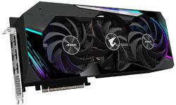 Gigabyte Aorus GeForce RTX 3090 Master 24GB