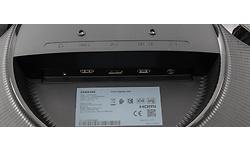 Samsung Odyssey G5 LC27G55T