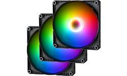 Phanteks PH-F120SK RGB 120mm Black/White