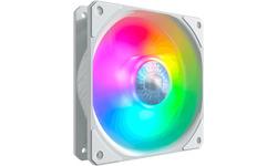 Cooler Master SickleFlow 120 aRGB White