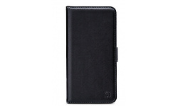 Mobilize Classic Gelly Wallet Book OnePlus Nord Cover Black