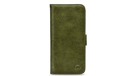 Mobilize Elite Gelly Wallet Book Samsung Galaxy A50 Cover Green