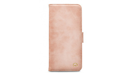 Mobilize Mobilize Elite Gelly Wallet Book Samsung Galaxy A40 Cover Pink