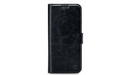 Mobilize Gelly Wallet Zipper Samsung Galaxy A31 Cover Black