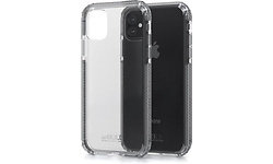 SoSkild iPhone 11 Defend Heavy Impact Case Transparent and Tempered Glass