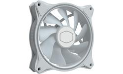 Cooler Master Masterfan MF120 Halo White Edition