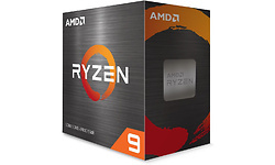 AMD Ryzen 9 5900X Boxed
