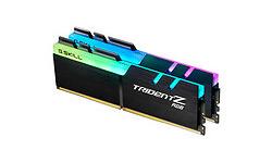 G.Skill TridentZ RGB 64GB DDR4-4000 CL18 kit