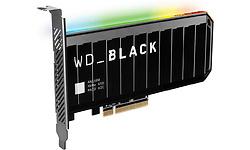 Western Digital WD Black AN1500 4TB