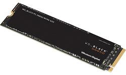 Western Digital WD Black SN850 500GB
