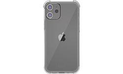 Azuri TPU Apple iPhone 12 / 12 Pro Back Cover Transparent