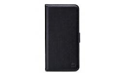 Mobilize Classic Wallet Book Case Apple iPhone 12 Pro Max Black
