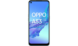 Oppo A53 64GB Cream Mint