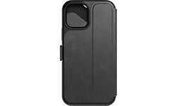 Tech21 Evo Wallet Apple iPhone 12 / 12 Pro Book Case Black