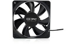 XSPC Pro Series 120mm Black