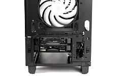 Phanteks Eclipse P360A dRGB Window Black