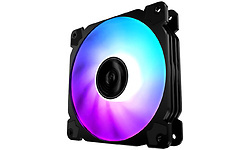 Jonsbo FR-502 PWM aRGB 120mm Black