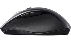 Logitech Marathon M705 Wireless Mouse Charcoal