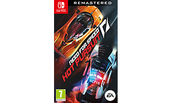 Need for Speed: Hot Pursuit Remastered (Nintendo Switch)