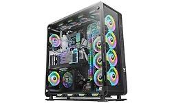 Thermaltake Core P8 RGB Window Black