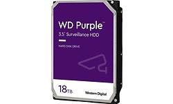 Western Digital WD Purple 18TB