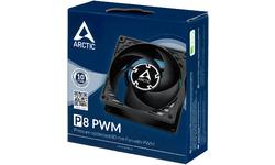 Arctic P8 PWM Black