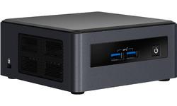 Intel NUC BKNUC8I3PNH