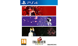 Final Fantasy VIII Remastered (PlayStation 4)