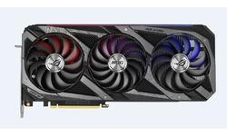 Asus RoG Strix GeForce RTX 3070 OC Gaming 8GB