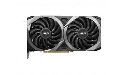 MSI GeForce RTX 3070 Ventus 2X OC 8GB