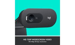 Logitech C505 HD