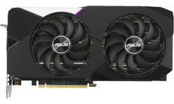Asus GeForce RTX 3070 Dual OC 8GB