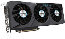 Gigabyte GeForce RTX 3070 Eagle OC 8GB