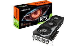 Gigabyte GeForce RTX 3070 Gaming OC 8GB