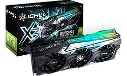 Inno3D GeForce RTX 3070 iChill X3 8GB