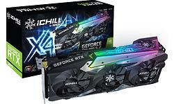 Inno3D GeForce RTX 3070 iChill X4 8GB