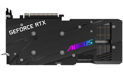 Gigabyte Aorus GeForce RTX 3070 Master 8GB