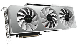 Gigabyte GeForce RTX 3090 Vision OC 24GB